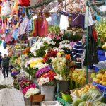 Market in San Miguel de Allende