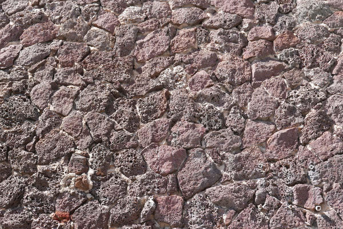 Beautiful old stone in Guadalajara