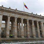 National Assembly in Bogota