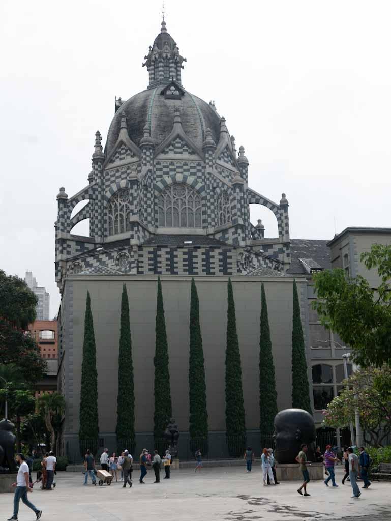 Museo Rafael Uribe in Medellin
