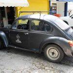 Volkswagen Beetle from 1972 in Merida